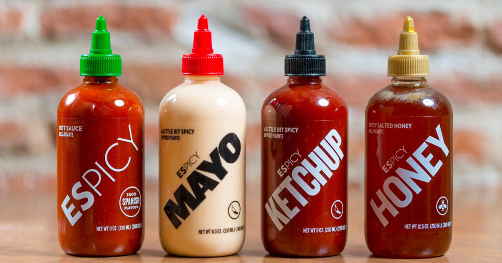 espicy sauces
